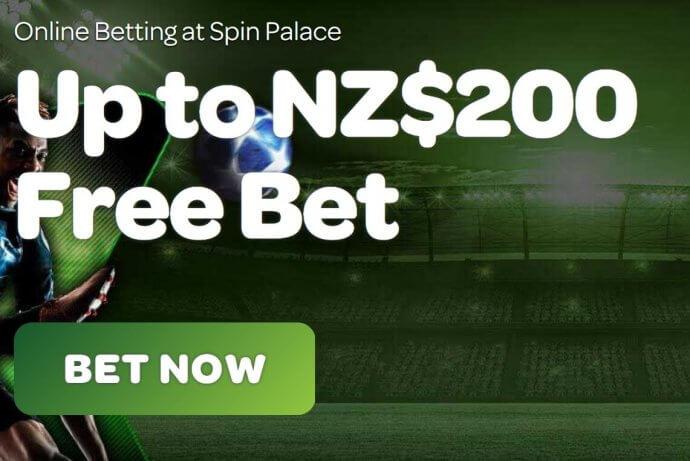 Spin Palace No Deposit Bonus